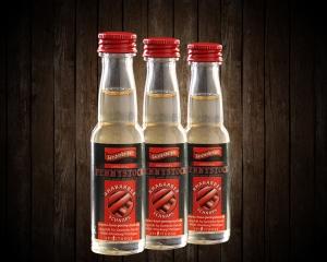 Pennystock Rhabarberschnaps | 0,02 l Flasche